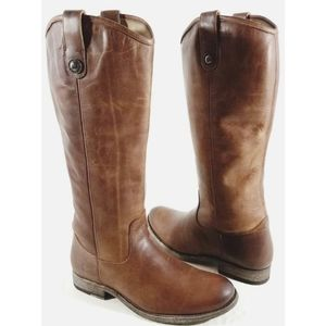 FRYE Cox Tall Boots